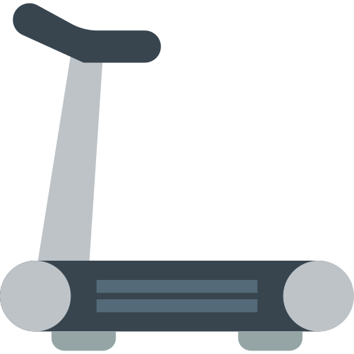 Treadmill Icon With Png And Vector Format For Free Unlimited
