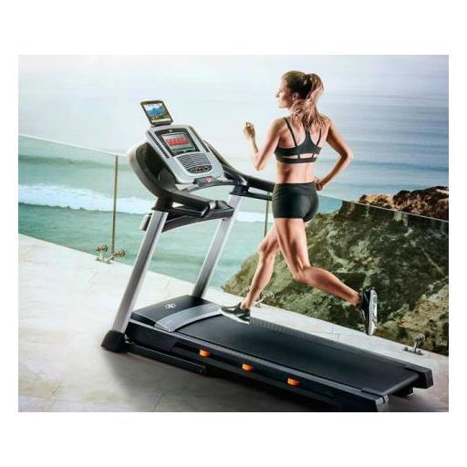 Nordictrack Treadmill Icon Netl Price, Specifications