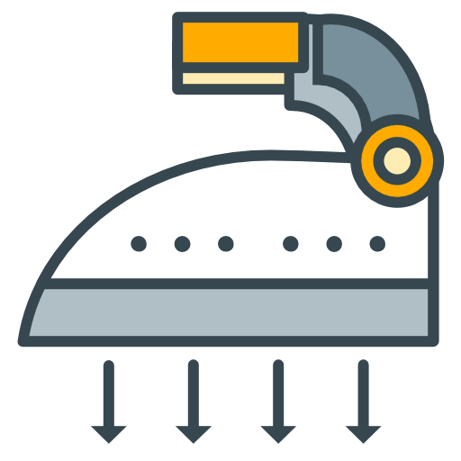 Iron, Griddle Icon Free Of Home Appliance Icons