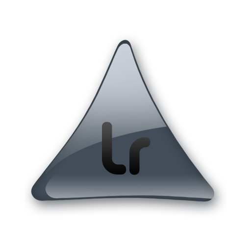 Lightroom Icon Library