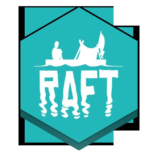 Honeycomb Icon For Raft Rainmeter