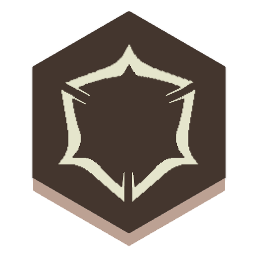 I Made A Honeycomb Icon For For Honor