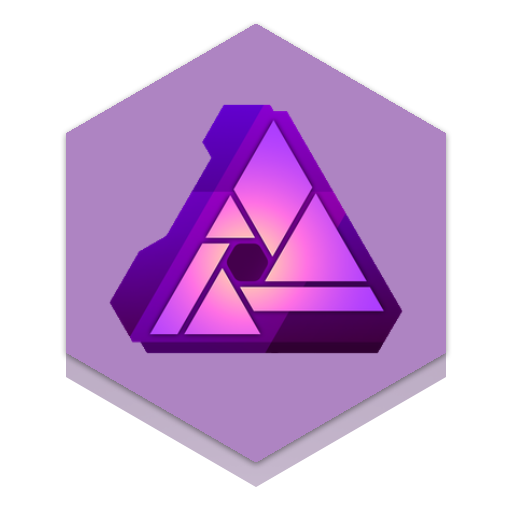 I Made An Affinity Photo Honeycomb Icon For Those That Want