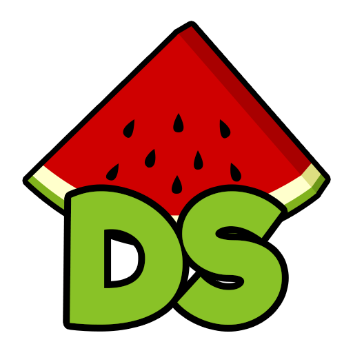 New Icon For Melonds