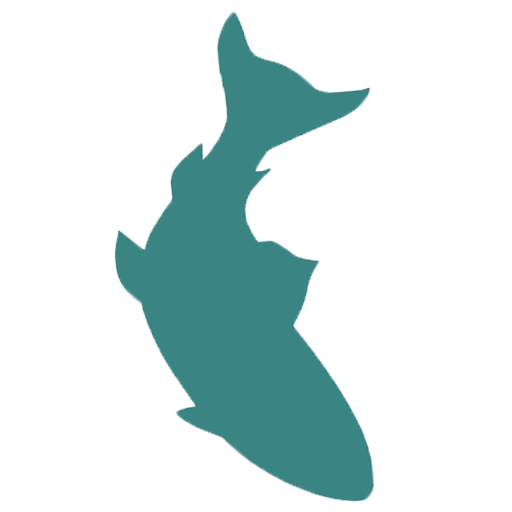 Cropped Fish Icon For Website Johnson Creek Watershed Council