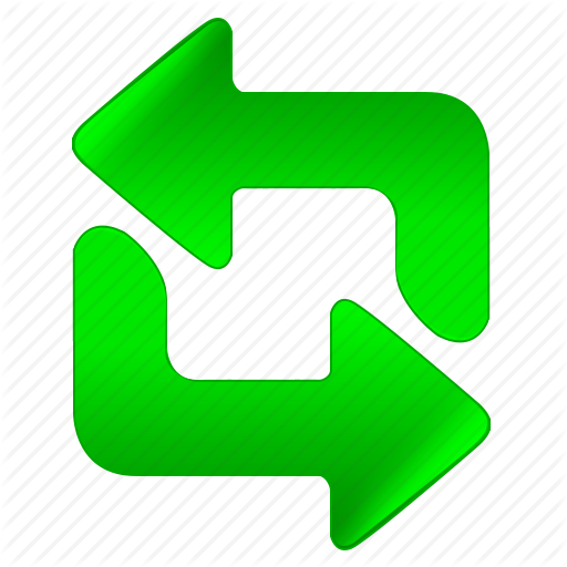 Change, Changing, Charge, Replace, Replacement Icon