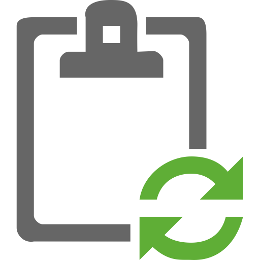 Change Of Registration, Registration, Registry Icon With Png