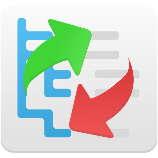 Content Reorder Icon Free Download As Png And Formats
