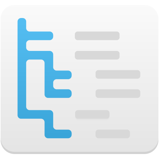 Content Tree Icon Free Download As Png And Formats