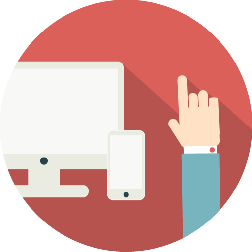 User, Experience, Seo, Hand, Computer Icon Free Of Seo