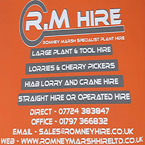 Cropped New Site Icon Romney Marsh Hire Ltd