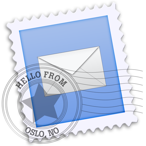 Mail Icon Replacement For Mac Os X