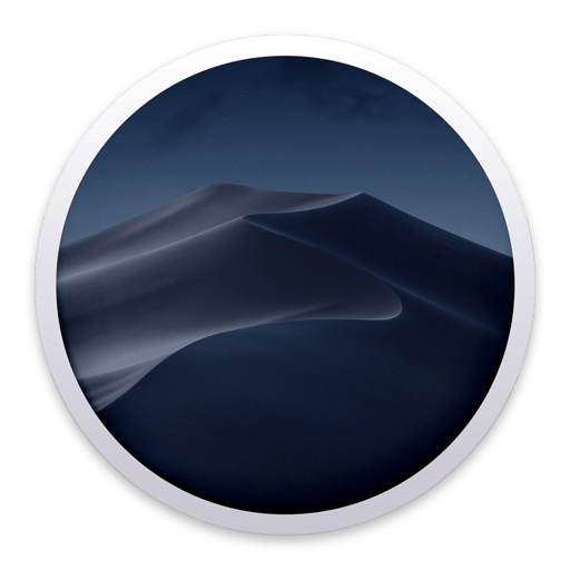 Macos Mojave Macos Icon Gallery