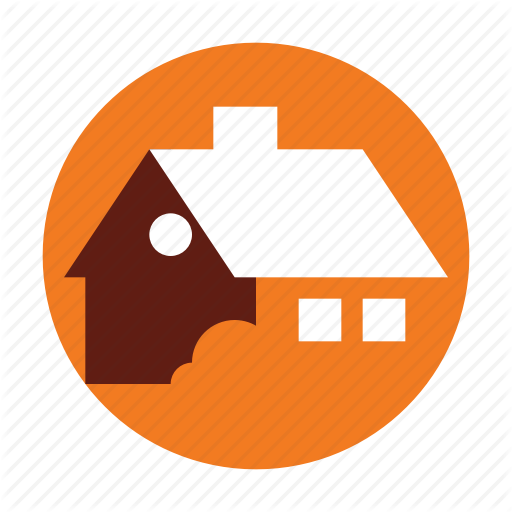 Home, House, Miscellaneous, Uiux, User Interface Icon