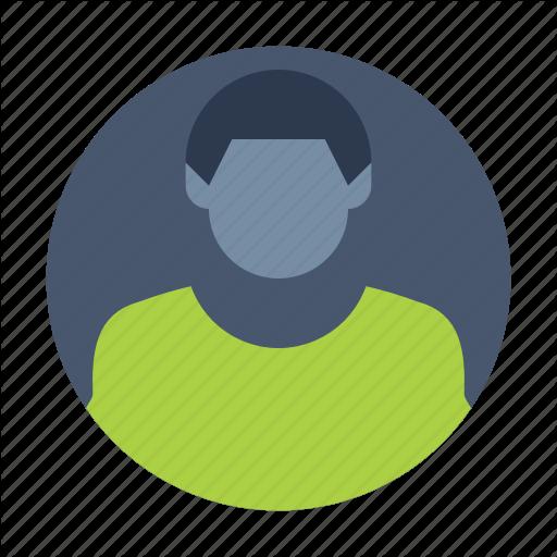Man, Miscellaneous, Profile, Uiux, User, User Interface Icon