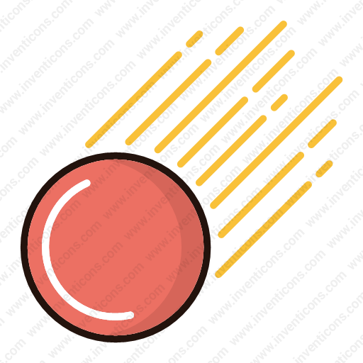 Download Meteor Icon Inventicons