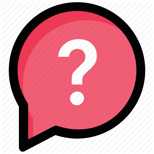 Chat Bubble, Chat Support, Faq, Frequently Asked Questions