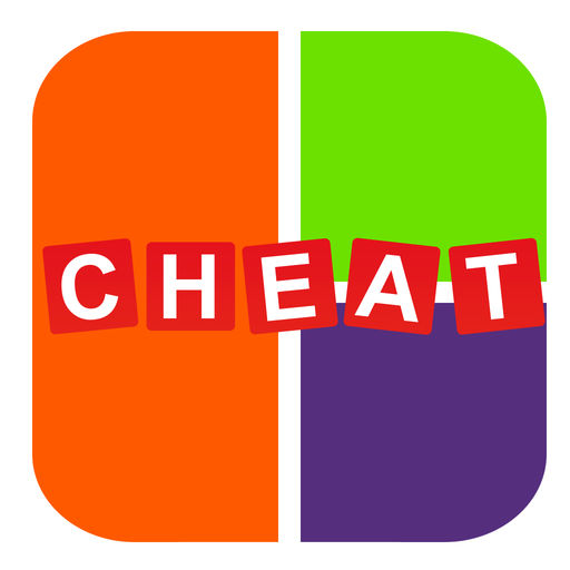 Cheats For What's The Icon The Ultimate Pop Culture And Logo Quiz