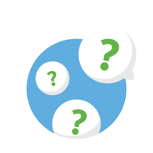 Questions Icon Free Of Medical Icons