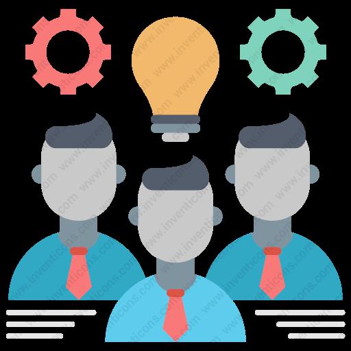 Download Team,skills Icon Inventicons