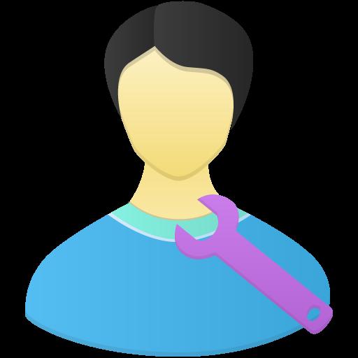 User Skills Icon Flatastic Iconset Custom Icon Design