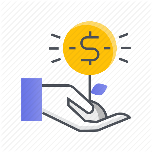 Currency, Dollar, Exchange, Financial, Value Icon