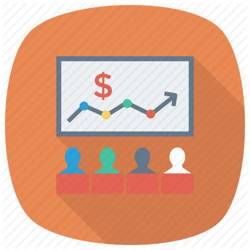 Business, Currency, Forex, Marketing, Trade, Trading Icon