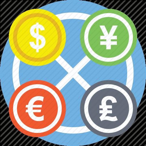 Currency Exchange, Foreign Exchange, Forex, Money Exchange, Money