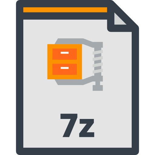 Document, And Folders, Text Icon