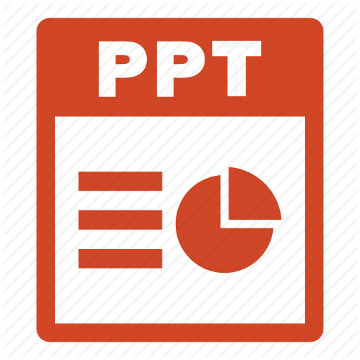 Document, Extension, File, Format, Ppt, Ppt Icon