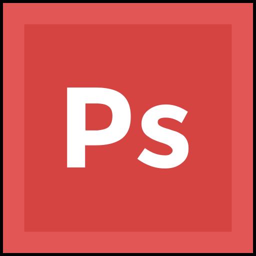 Extension, Adobe, Photoshop Icon, Format Icon