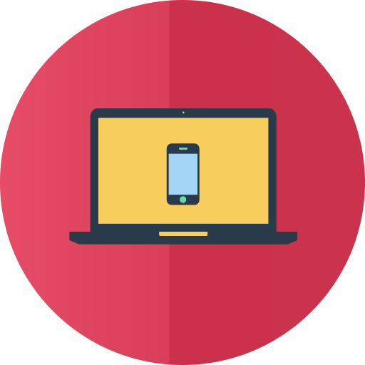 Responsive Save Icon Format