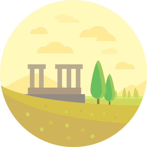 Fx Muyu Ruins Icons, Download Free Png And Vector Icons