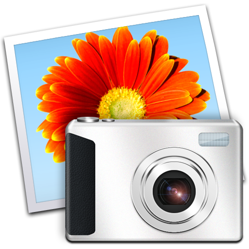 Windows Live Gallery Icon