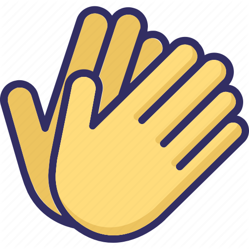 Gauntlet, Gloves, Mitt, Mitten Icon