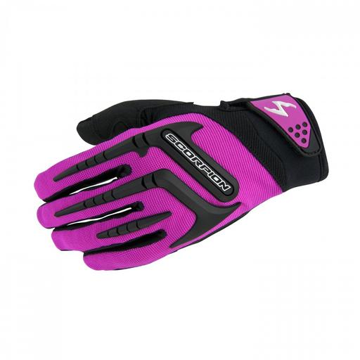 Women's Motorcycle Gloves Hfx Motorsports