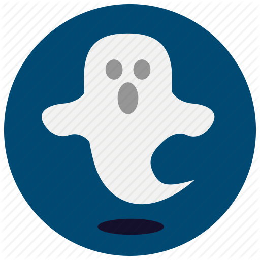 Costume, Decoration, Floating, Ghost, Halloween, Scary Icon