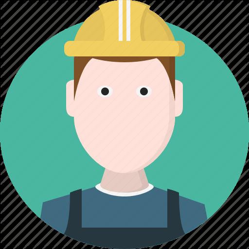Avatar, Construction, Hard Hat, Safety, Safety Helmet, Uniform