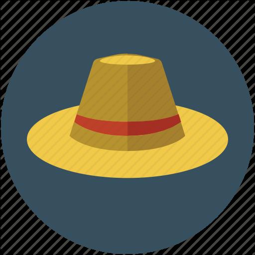 Cowboy, Cowboy Hat, Field Hat, Harvest Hat, Headwear, Sun Hat, Sun