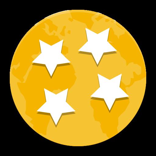 Dragon Ball Online Global Icon Papirus Apps Iconset Papirus