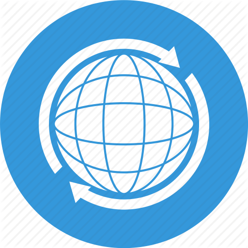 Global, Global Solution, Solutions Icon