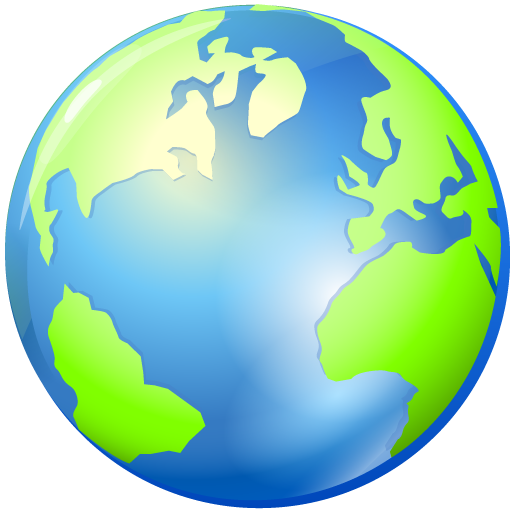 Global Icon Png Images In Collection