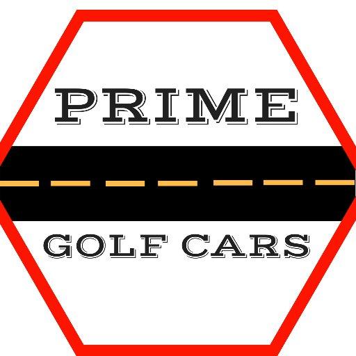 Prime Golf Cars