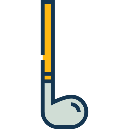 Golf Club, Golf, Golf Tool, Sports, Golfing, Club, Golf Equipment Icon