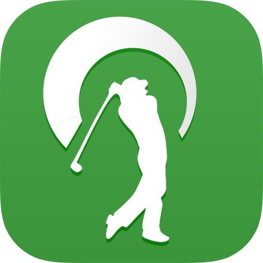 Golf Shot Distance Tracker