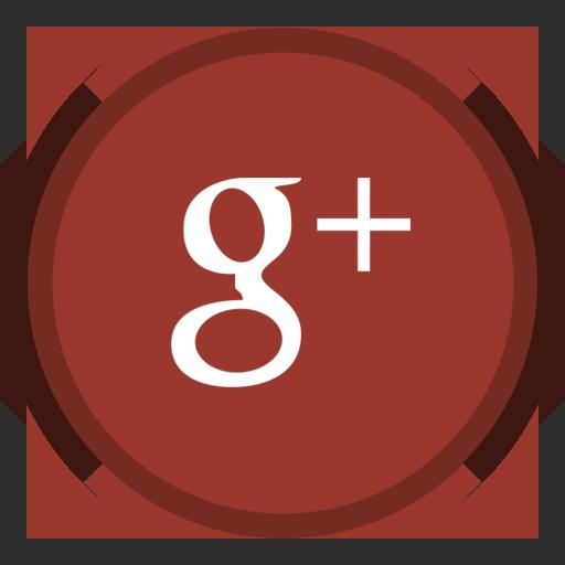 G Google, Plus, Social, Social Network Icon