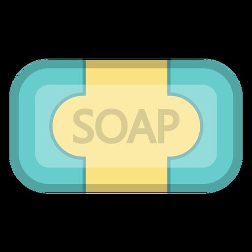 Bathing Soap Icon