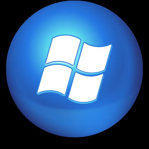 Windows Icon Logo Vector Free Graphics Download