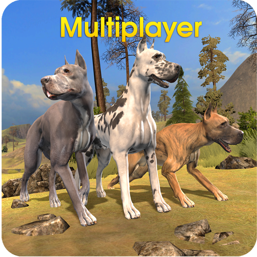 Dog Multiplayer Great Dane Appstore For Android