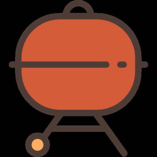 Bbq, Grill, Barbecue Icon
